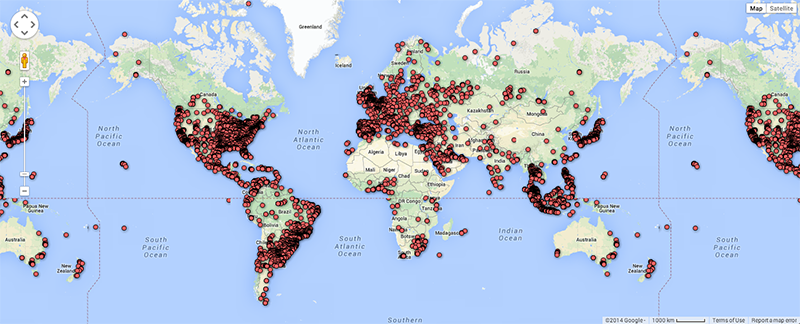 fig4b_map_user-defined-locations-and-geocoded-tweets-world.png