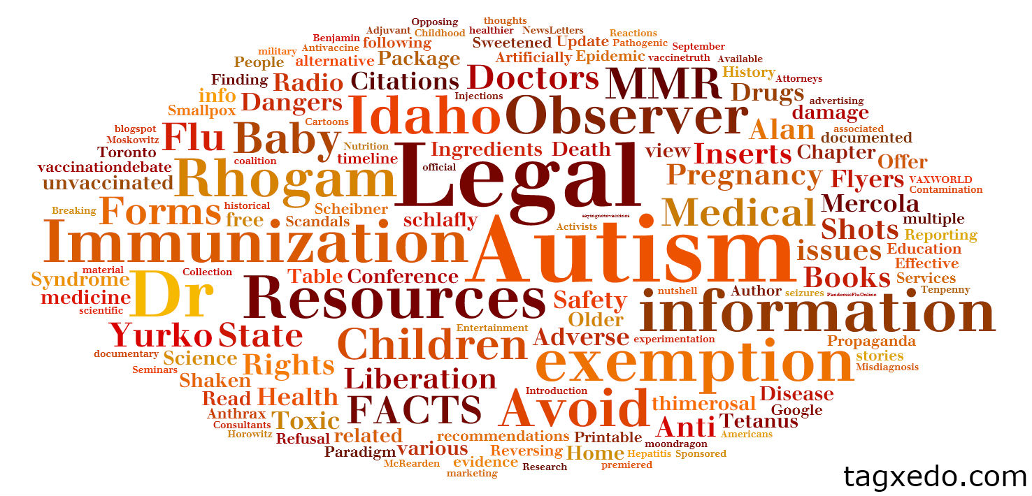 the vaccine autism controversy essay · vaccines and autism: what can parents do during this controversy i believe the vaccine/autism question cannot be answered until a very large.